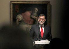 El mecenazgo según Rajoy: gratis total