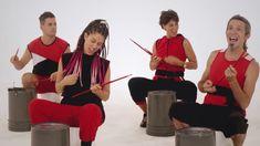 Samba, Rhythm Games, Music Education, Kids Education, Brazil Music, Bucket Drumming, Zumba Kids, Ways Of Learning, Learning Music