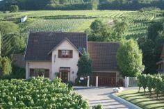 Chambres d'hôtes de Mme et M Martz Gérard et Marie-Thérèse - Orschwihr - #Alsace