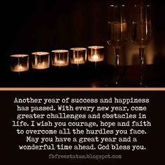 new year inspirational message and new year motivational quotes