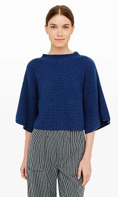 Women | Carolena Cashmere Sweater | Club Monaco