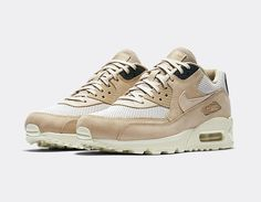 W Air Max 90 Pinnacle QS - Mushroom