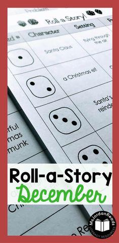 Story Starter Writin