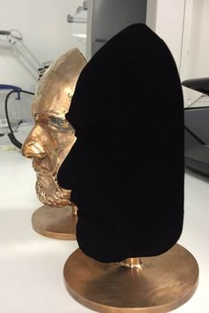 Sometimes, regular black just isn't good enough. That's why Surrey NanoSystems released its Vantablack coating two years ago.