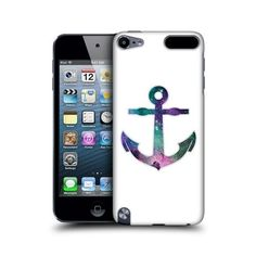 Head Case Anchor Hipsterism Hard Back Case Cover for Apple iPod Touch 5g 5th Gen | eBay