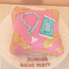 Salah Party Cake