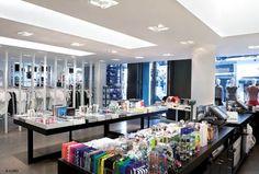 Concept Store Paris; Colette