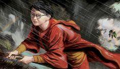Harry Potter and the Chamber of Secrets – creepy scrawlers ltd.