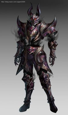I think I found the armor set for my brother....