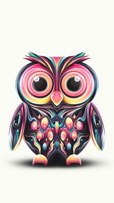 HD Cute Owl Wallpaper for Android Owl Wallpaper Iphone, Cute Owls Wallpaper, Animal Wallpaper, Iphone Wallpaper, Homescreen Wallpaper, Wallpaper Ideas, Wallpapers Android, Cute Wallpapers, Owl Background