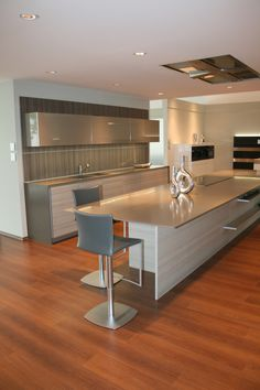 Poggen Pohl Kitchens+ Segmento...magnífica!