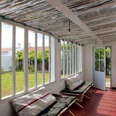 Extension agrandissement d 39 une maison initiales id es for Agrandissement maison rectangulaire