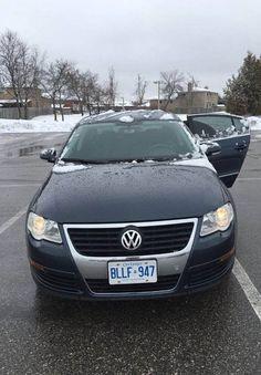 #997719640 Oncedriven 2007 Volkswagen Passat - Brampton, ON