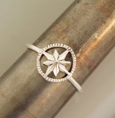 Small Compass Star