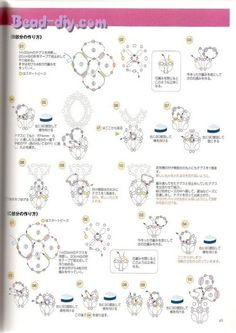 Beads Style Cool 2 - Iris mejias - Picasa Web Albums