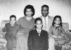 Marjory Wilkins family snapshots, 1958.  syracuse.com