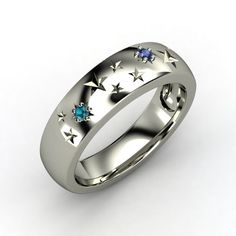 The Written in the Stars Ring