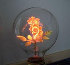 Marvelous Vintage Aerolux Neon Light Bulb   EBay   Creative Lighting   Pinterest    Neon Lighting, Light Bulb And Bulbs