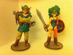 Dragon Quest 9 Hero | photo