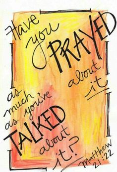 Bible Verse Pray More Talk Less Matthew Illustrated Watercolor Print Bibel-Vers beten mehr Gespräch weniger Matthew Illustrated Watercolor Print Bibel Journal, Bible Scriptures, Scriptures On Courage, Bible Art, Scripture About Prayer, Scripture Doodle, Word Of God, Wise Words, Affirmations