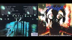 Tangerine Dream - Thief (Extended Edition)