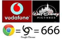 New Paradigm, corporate occult symbolism