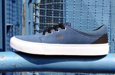 DC Shoes, DC Trase S Deep Water