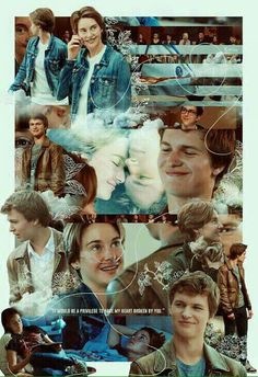 The fault in our stars. I hate you, John green! Hazel Et Augustus, Augustus Waters, The Fault In Our Stars, Hush Hush, Jhon Green, Hazel Grace, John Green Books, Looking For Alaska, Paper Towns