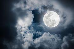 Resultado de imagen para luna llena 2018