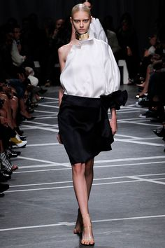 Givenchy Spring 2013 RTW - Runway Photos - Collections - Vogue