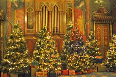 Christmas Days Out - What's On at Brighton Pavilion