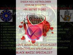 India No.1 Gold Medlist Astrologer +919878531080