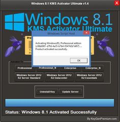 Windows 8.1 KMS Activator Ultimate 1.4 Full Version Free Download