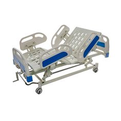 ABS Headboard Medical Durable 3 Functions Hospital Bed for Patients, 3 Function Hospital Bed, Medical Bed,Model NO.:BC05, Condition:New, Use:Hospital, Nursing Home, Rehab Center, Package Dimensions:2140*1120*450mm, Weight:115kg, Bearing Weight:160kg, Trademark:Dansong, Transport Package:Carton, Specification:2200*900*450-720mm, Origin:China, HS Code:9402900000 Care Hospital, Hospital Bed, Bed Price, Beds For Sale, Medical Equipment, Metal Beds, Medical Care, Clinic, The Originals