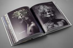 Stockholm New — book and exhibition by BrittonBritton, via Behance