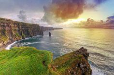 Que visiter en Irlande en 1 semaine ?