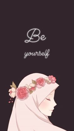 Most Great Anime Wallpaper IPhone Kawaii - iPhone X Wallpapers Inspirational Wallpapers, Cute Wallpapers, Wallpaper Backgrounds, Iphone Wallpaper, Inspirational Quotes, Cartoon Wallpaper, Drawing Wallpaper, Muslim Pictures, Hijab Drawing