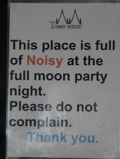 Cool Full Moon Party Koh Phangan Hotels images - http://thailand-mega.com/cool-full-moon-party-koh-phangan-hotels-images/