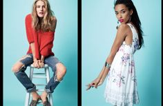 Free People February 2014  Catalog