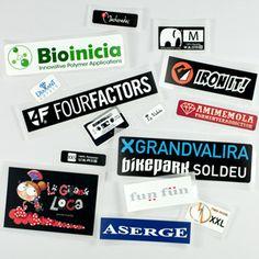 Etiquetas para ropa. Ideales para niños - Envío Gratis - Stikets 21350199b5c1c