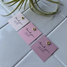 Wedding Tags, Wedding Paper, Invitation Fonts, Coffee Label, Boutique Logo, Jewelry Packaging, Packaging Design Inspiration, Resin Crafts, Diy Cards