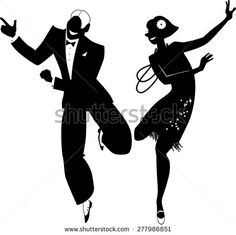 Vector couple dancing eps Free vector for free download about (14 ...