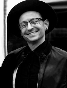 Beautiful Chester Bennington ❤ #makechesterproud