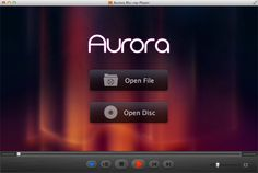 Aurora Software Inc. provide 10  time-limited licenses of Aurora Blu-ray Player for Mac