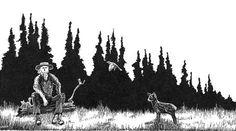 sketch of prospector http://www.nps.gov/parkhistory/online_books/grte/foreword.htm
