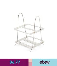 Tools Laboratory 26 Positions Microbiology Applications Stainless Steel Staining Rack #ebay #Fashion