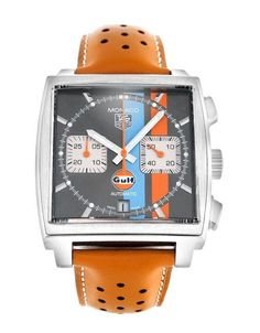 Tag Heuer Monaco CAW2113.FC6250. Limited Edition 1124 / 2500. Quality watches form around the wold at fantastic prices