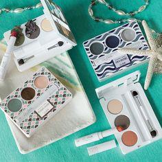 Cuídate mientras te maquillas!!  Todo en cosméticos naturales, sin parabenos ni plomo ni mercurio, enriquecidos con vitaminas  y tratamiento para la piel!! Yo te ayudo!!  <meencantaelbienestar