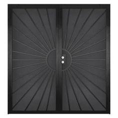 Unique Home Designs Screen Door. Unique Screen Door Hinges. Full ...