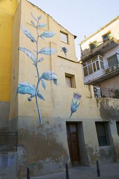 Tudela (Spain) Avant-Garde.